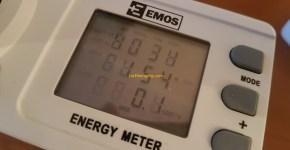 Gigabyte GTX 1060 6GB ZCash Mining Power Draw stock clocks with EWBF's CUDA Zcash miner
