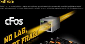 Gigabyte H110-D3A cFos Internet Accelerator
