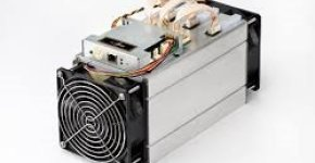 AntMiner S7 Review – Bitcoin ASIC Miner 2