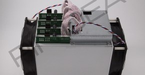 PinIdea DR-100 ASIC X11 Miner Review 2