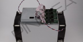 PinIdea DR-100 ASIC X11 Miner Review 3