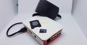 RaspBerry Pi 3 Model B Case 2