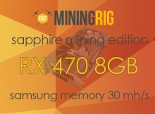 Best cryptocurrencies to mine with my rx 470 8gb