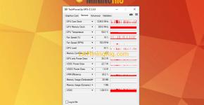 sapphire rx 470 8gb mining edition hynix memory gpu-z sensors