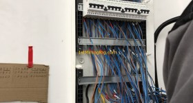 1stMiningRig Electricity Panel 3