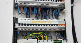 1stMiningRig Electricity Panel 5