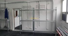 1stMiningRig Hosting Room Wall plugs 1