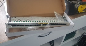 1stMiningRig Patch Panel