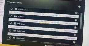 MSI Z370 SLI Plus Drivers