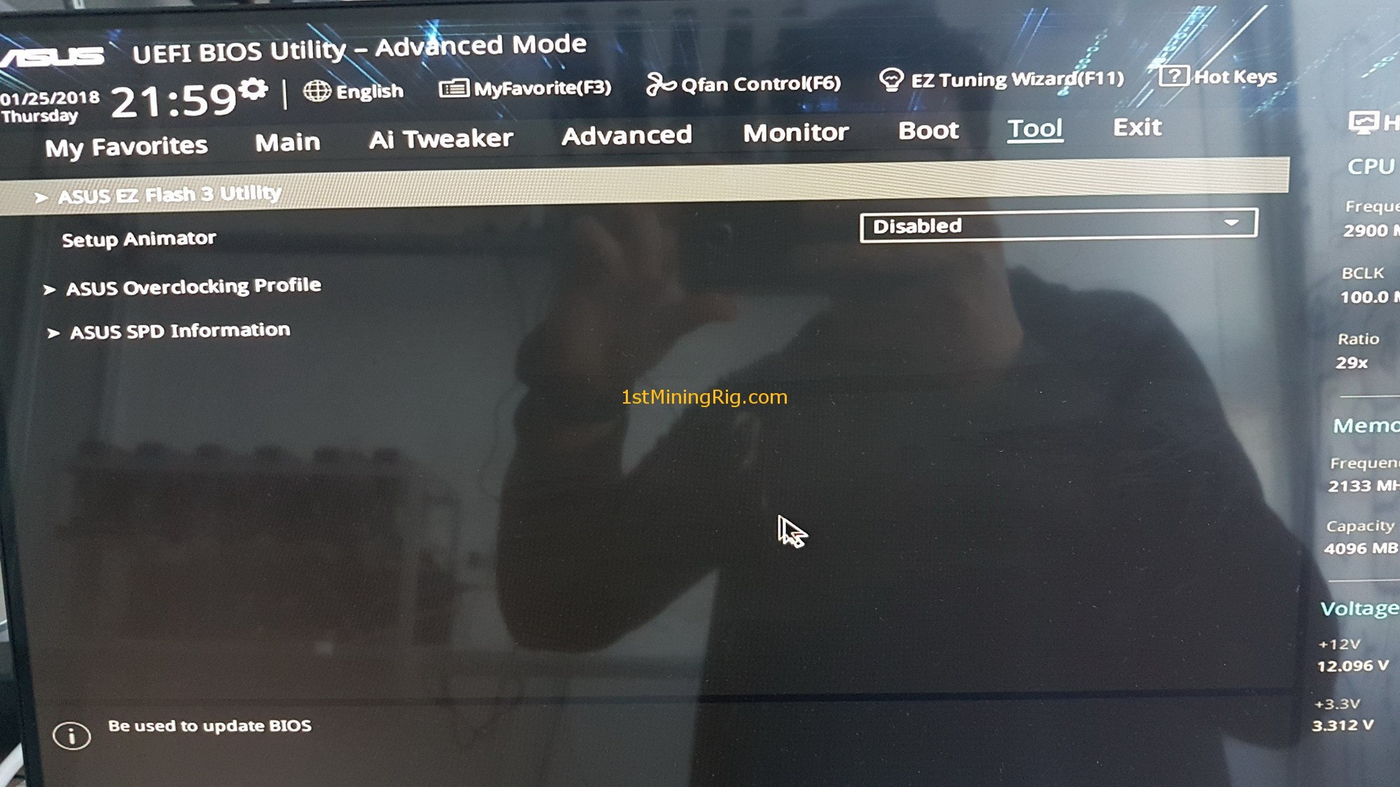 Asus Prime Z270-P Review and Step-by-Step Installation