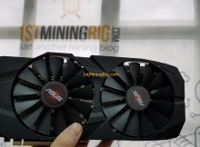 ASUS P104-100 Mining GPU Review – Mining on Steroids 40+ Mh
