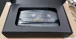 Asus P104-100 4GB Unboxing 2