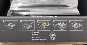 Asus P104-100 4GB Unboxing 4