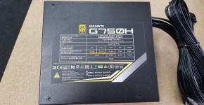 Gigabyte G750H PSU Mining Review 1