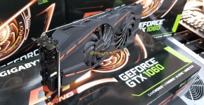 Gigabyte GTX 1060 G1 Gaming 6G Mining Hashrate Review 2