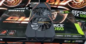 Gigabyte GTX 1060 G1 Gaming 6G Mining Hashrate Review 7