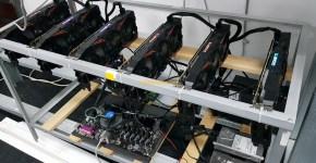 Gigabyte GTX 1070 8GB G1 Gaming Mining Rig Ravencoin Mining Hashrate
