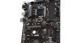 MSI Z370-A PRO Mining Reivew and bios settings
