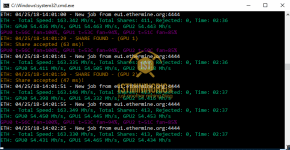 OhGodAnETHlargementPill MSI GTX 1080 Ti Ethereum Hashrate 1