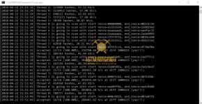 purk cpu mining i7 3610QM 3
