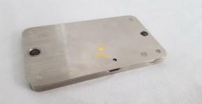 Billfodl 316 stainless steel 1