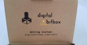 Digital BitBox Box