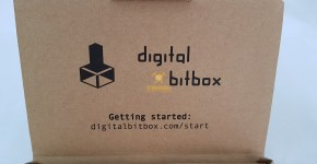Digital BitBox Box