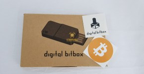 Digital BitBox Package Contents