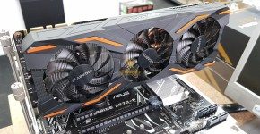 Gigabyte P104-100 Review 1