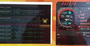 EVGA GTX 1070 Ti Ethereum Mining Rig