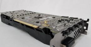 Gigabyte GTX 1080 Ti Mining Power Consumption