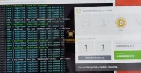 Gigabyte GTX 1080 Ti NiceHash Mining Performance and Profitability 2