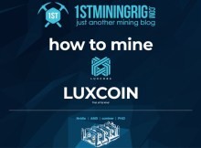 How to Mine Luxcoin (LUX) with Nvidia and AMD GPUs | Bitcoin Insider