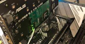 Acorn M.2 FPGA Based GPU Accelerator 2