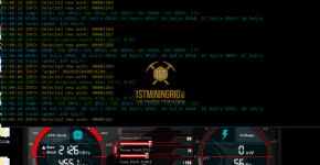 GTX 1060 6GB Bitcoin Gold Equihash-BTG Mining Hashrate