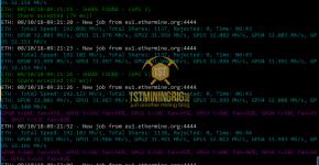 Claymore RX 580 8GB Ethereum Mining Hashrate Ethash