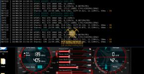 MSI GTX 1060 3GB z-Enemy Bitcore BTX Mining Hashrate