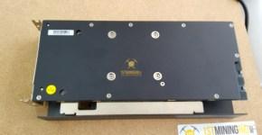Rebtech RX 470 8GB Mining Edition GPU 4