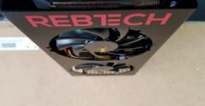 Rebtech RX 470 8GB Mining Edition GPU 6