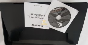 Gigabyte RTX 2080 Unboxing 5