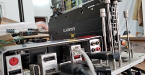 Gigabyte RTX 2080 WF Benchmarks 3