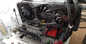 Gigabyte RTX 2080 WF Benchmarks 4
