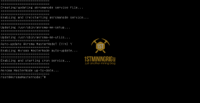 akroma masternode setup 8