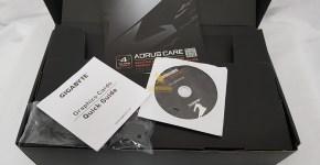 Gigabyte RTX 2080 Ti Gaming OC Unboxing 5