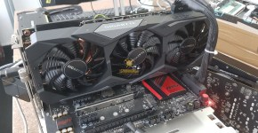 Gigabyte RTX 2080 Ti Mining Hashrate Performance and Benchmark 1