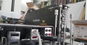 Gigabyte RTX 2080 Ti Mining Hashrate Performance and Benchmark 2