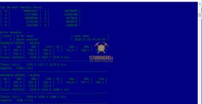 GTX 1080 Ti Monero CryptoNightV8 Mining Hashrate with XMR Aeon Stak Miner