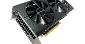 SAPPHIRE RX 570 16GB Mining GPU