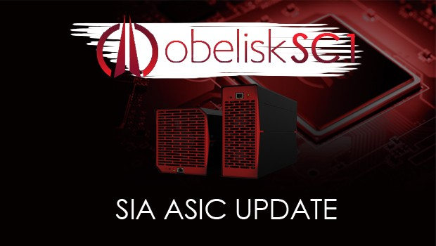 Obelisk SC1 Slim Gen-2 SIA Miner – SCAM or Hidden GEM? - 1st