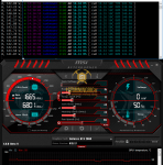 RTX 2060 ProgPow Mining Hashrate TDP 75% Stock Clocks